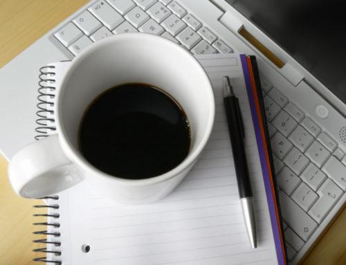 Gode ledere serverer god kaffe!