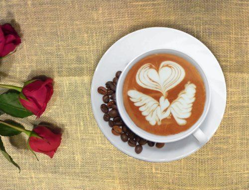 God ledelse er enkelt. Server god kaffe!