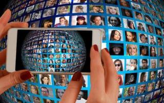 LinkedIn - markedsfør virksomheten