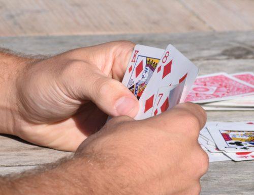 Er du den nye lederen? Spill kortene dine – men helst ikke «idioten»