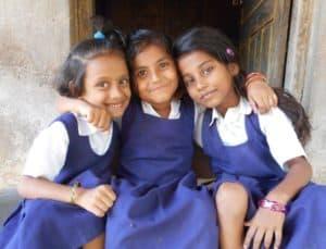 Smart medarbeider på 60 minutter - til inntekt for Indias Barn