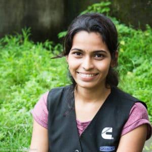 Hjertesak. Utdanning for Indias Barn