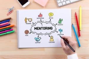 7 grunner til å ønske seg en mentor