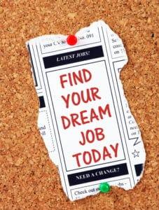 Tips for å få jobben du vil ha