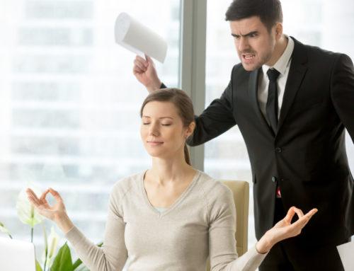 Er sjefen din lunefull og uforutsigbar…?