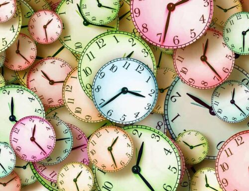 Introvert? Sjekk din Time Management stil